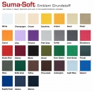 SumaSoft - Standard Colors